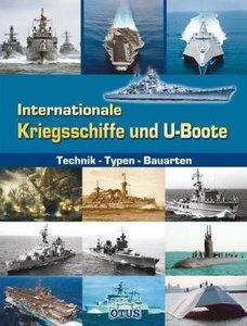 U-Boote und Kriegschiffe