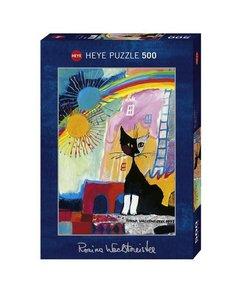 Serafino. Puzzle 500 Teile