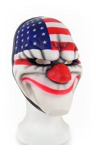 Payday 2 - Maske - Dallas (Nathan Steele)