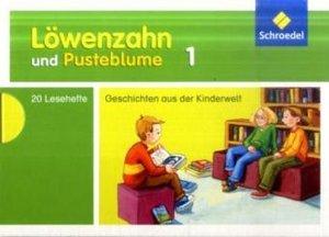 Löwenzahn und Pusteblume - Ausgabe 2009. 20 Lesehefte