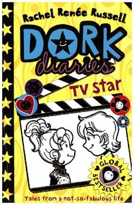 Dork Diaries 07