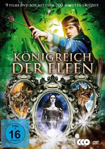 Königreich Der Elfen (9 Filme)