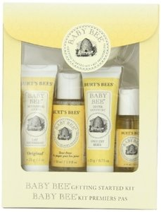 Getting Started Kit Baby Bee