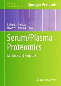 Serum/Plasma Proteomics