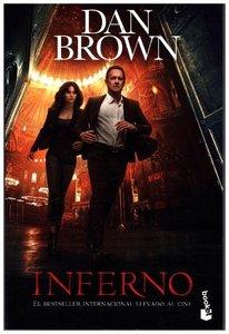 Inferno, spanische Ausgabe