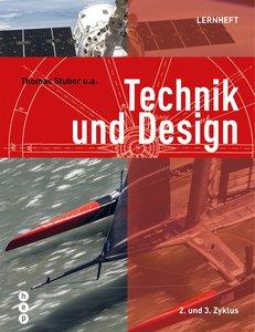 Technik und Design - Lernheft
