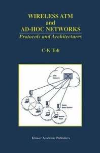 Wireless ATM and Ad-Hoc Networks