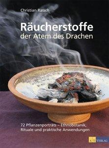 Räucherstoffe - Der Atem des Drachens