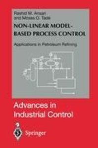 Nonlinear Model-based Process Control