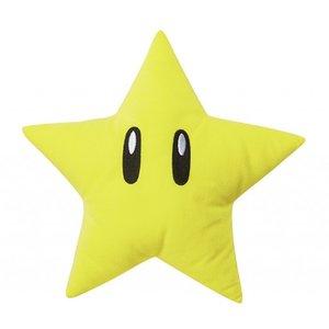 Nintendo - Plüschstern Star mit Original Sound