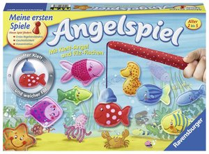 Angelspiel (Kinderspiel)