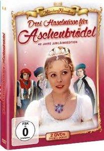 Drei Haselnüsse für Aschenbrödel - 40 Jahre Jubiläums-Edition