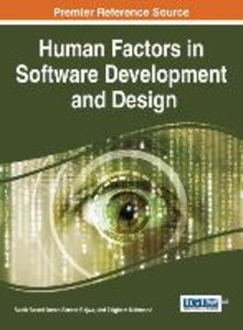 Human Factors in Software Development and Design