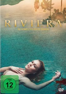 Riviera. Season.1, 3 DVD