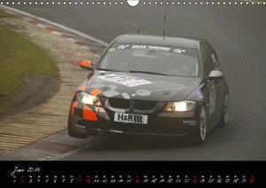 Motorsport Action 2019 (Wandkalender 2019 DIN A3 quer)