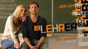 Der Lehrer-Die Komplette 5.Staffel (RTL)