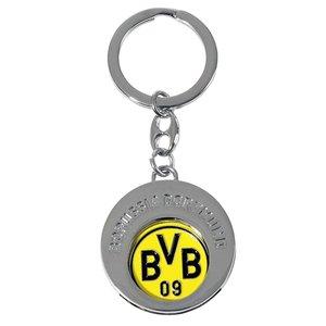 BVB 16620300 - Schlüsselanhänger m. Einkaufschip
