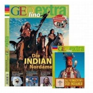 GEOlino extra Indianer Nordamerikas inkl. DVD