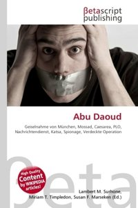 Abu Daoud