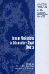 Immune Mechanisms in Inflammatory Bowel Disease