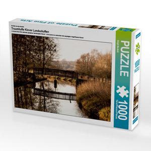Ein Motiv aus dem Kalender Traumhafte Klever Landschaften 1000 T