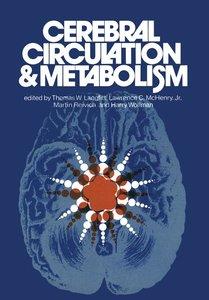 Cerebral Circulation and Metabolism