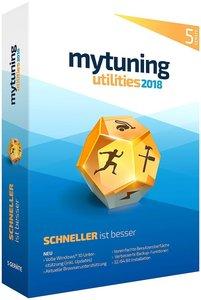 mytuning utilities 2018 - 5 Geräte, 1 DVD