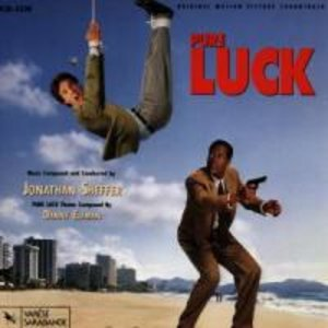 Pure Luck-Ost Based On Orig.