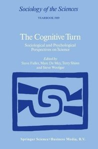 The Cognitive Turn