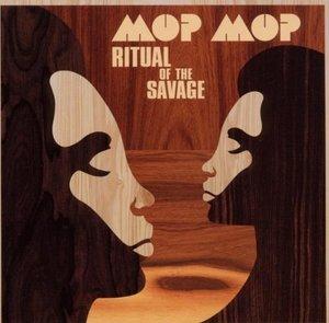 Ritual Of The Savage