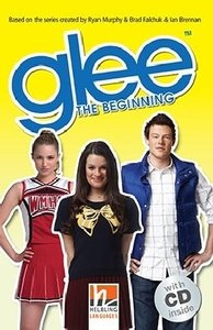 Glee, mit 1 Audio-CD. Level 3 (A2)