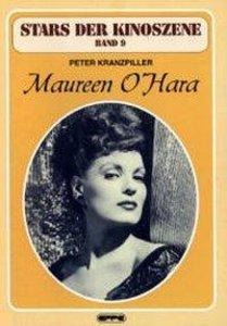 Stars der Kinoszene 09. Maureen O'Hara