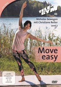 TELE-GYM 46 Move easy Level 1 Mühelos bewegen