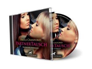 PartnerTausch | Erotik Audio Story | Erotisches Hörbuch