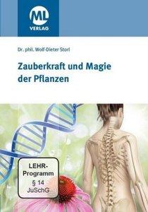 Zauberkraft und Magie der Pflanzen, DVD