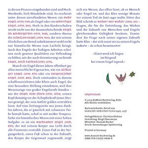Memo-Spiel. Die Engel von Paul Klee