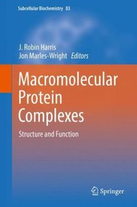 Macromolecular Protein Complexes