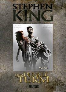 Stephen King - Der Dunkle Turm 03