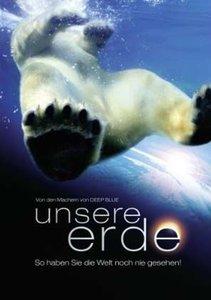 Unsere Erde, 1 DVD, deutsche u. englische Version