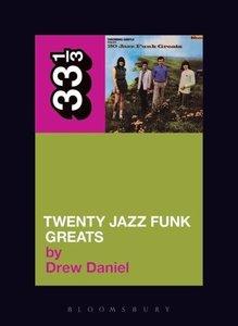 """Throbbing Gristle""'s Twenty Jazz Funk Greats"