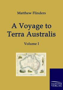 A Voyage to Terra Australis 1