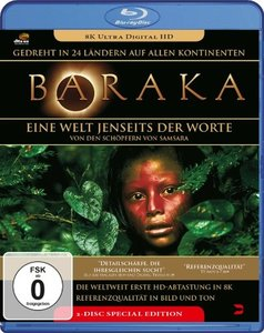 Baraka (2-Disc Special Edition