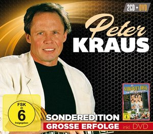 "Große Erfolge inklusive DVD \""Im Sc"