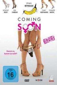 Coming Soon-Kommt Sie,Kommt Sie Nicht?