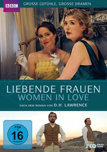 Liebende Frauen - Women in Love