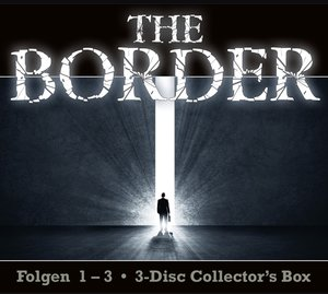 THE BORDER 3-Disc Collector\'s Box