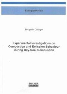 Experimental Investigations on Combustion and Emission Behaviour