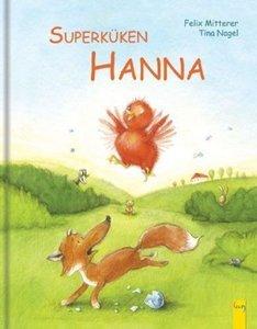 Superküken Hanna