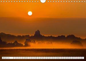 Osterholz-Scharmbeck, Natur-Impressionen aus dem Teufelsmoor