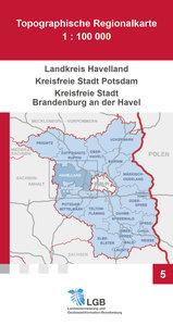 Landkreis Havelland / Kreisfreie Stadt Potsdam / Kreisfreie Stad